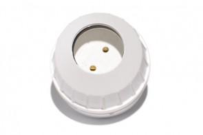 Oprawka kpl do świetlówki 18W/36W lamp PR2x18W, 2x36W