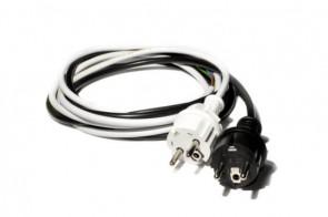 Przewód przyłączeniowy IP 44